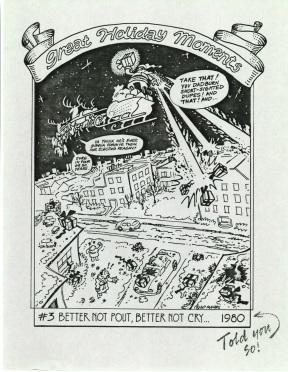 New Year 1980